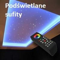 Sufity LED
